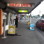 Taneatua Superette