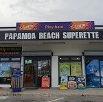papamoa beach superette