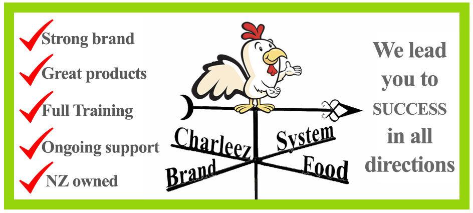 Charleez Brand Food System