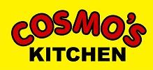 Cosmo's Kitchen